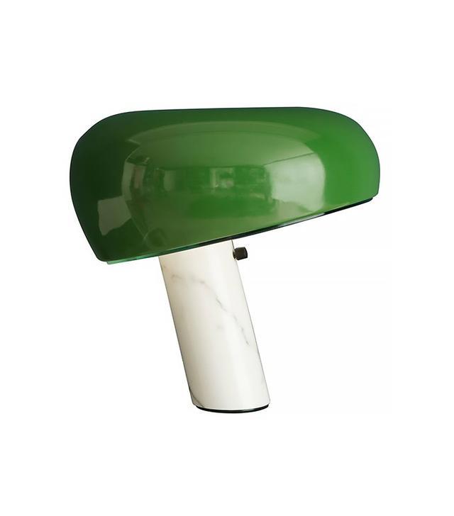 Achille & Pier Giacomo Castiglioni Snoopy Table Lamp