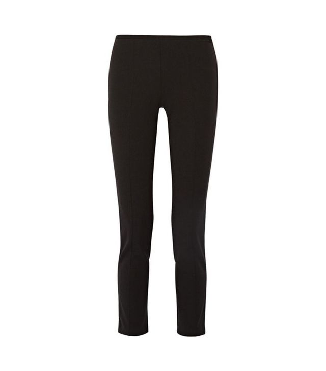 Michael Kors Collection Stretch-Twill Pants