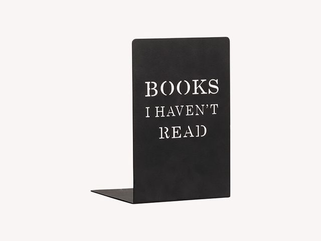 H&M Metal Bookend