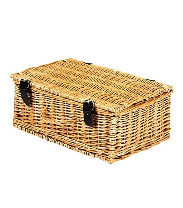 John Lewis picnic hamper
