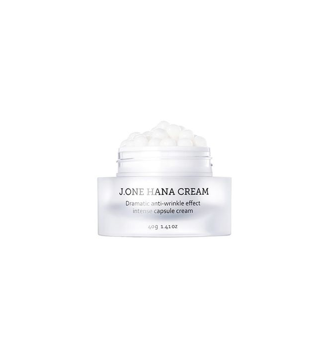 J. One Hana Cream