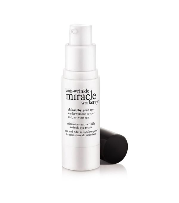 Best eye cream: Philosophy Miracle Worker Eye Repair