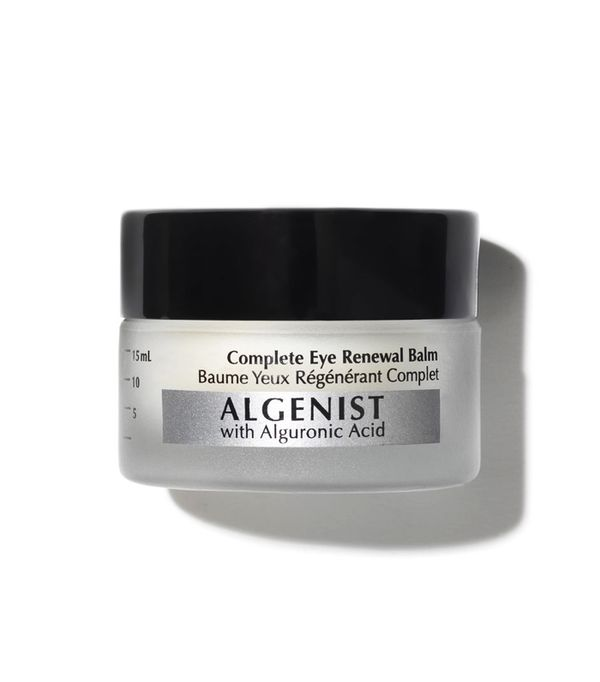 Best eye cream for dark circles: Algenist Complete Eye Renewal Balm
