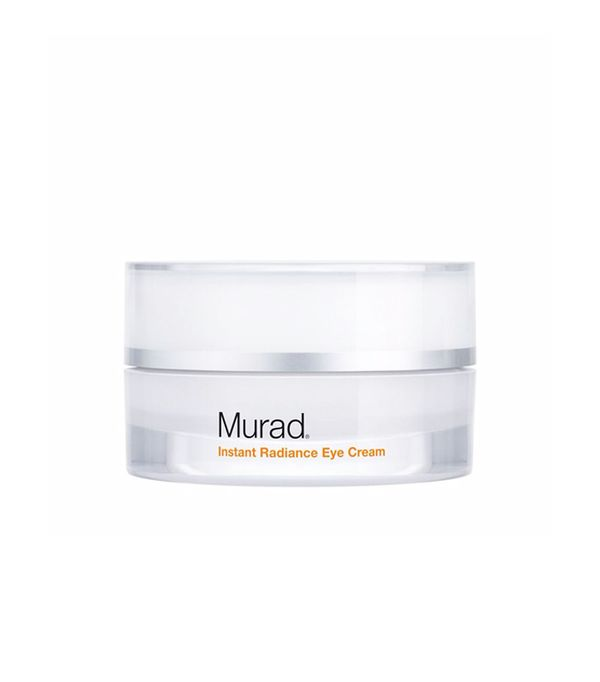 Best eye cream: Murad Instant Radiance Eye Cream