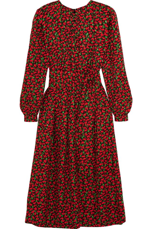 Vanessa Seward Cai Dress