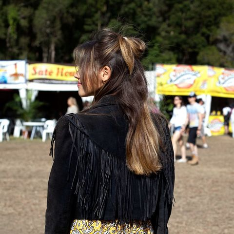 The Street Style at Splendour In The Grass Was Peak Festival Dressing