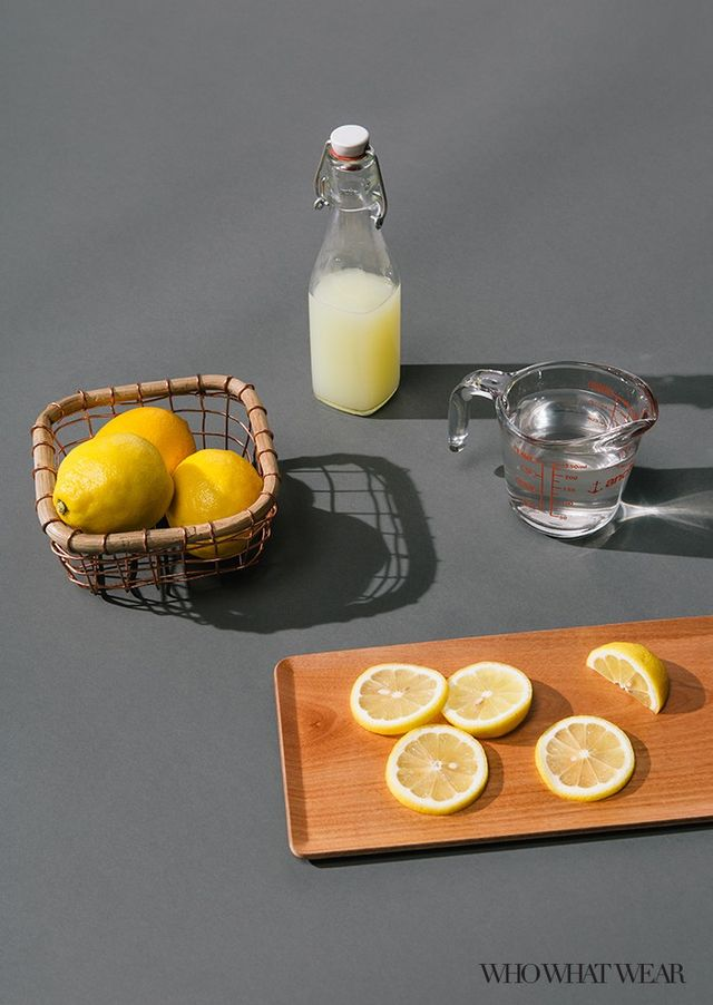 # 1: Lemons