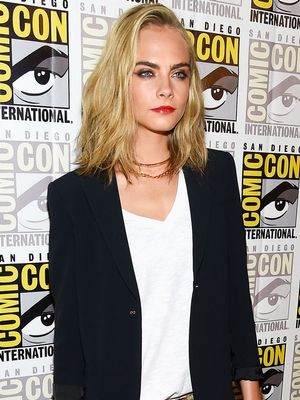 The Celebrity Comic-Con Outfits Everyone Is Talking About