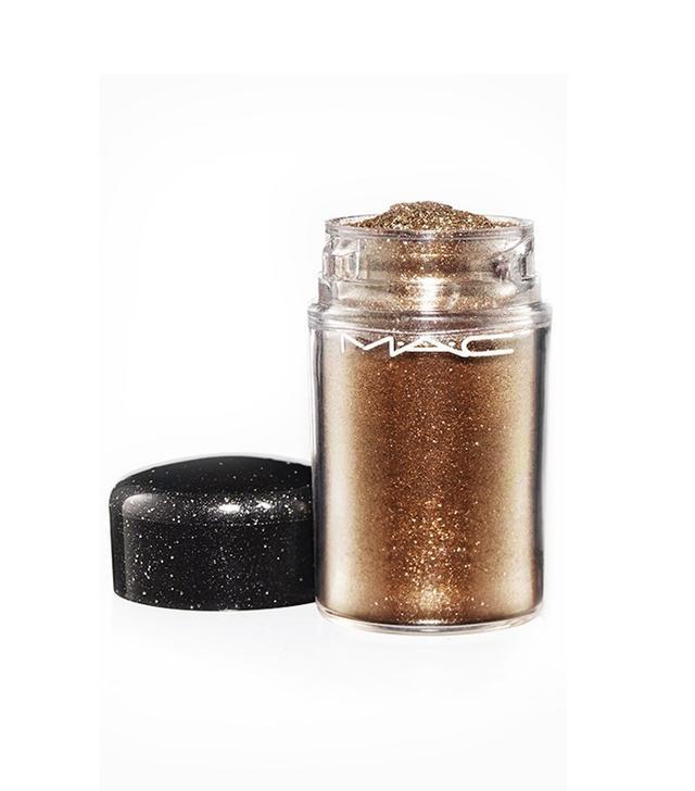 MAC Cosmetics Glitter in Reflect Gold