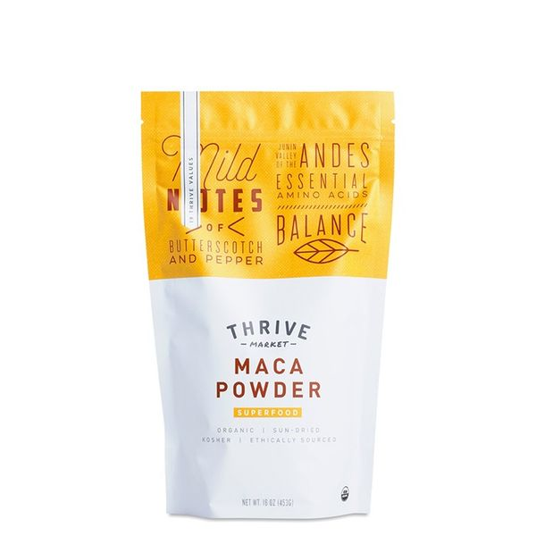 Thrive Market Organic Maca Powder
