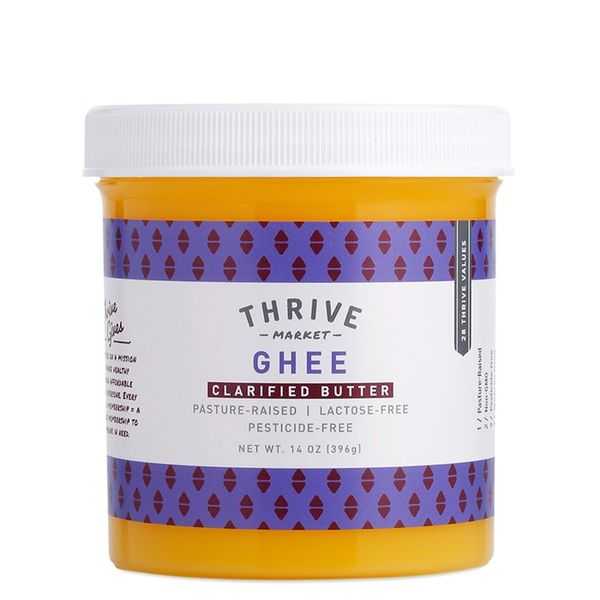Thrive Market Ghee Clarified Butter