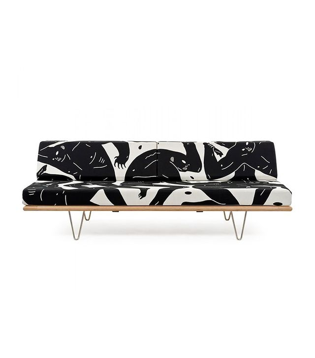 Modernica x Cleon Peterson Daybed
