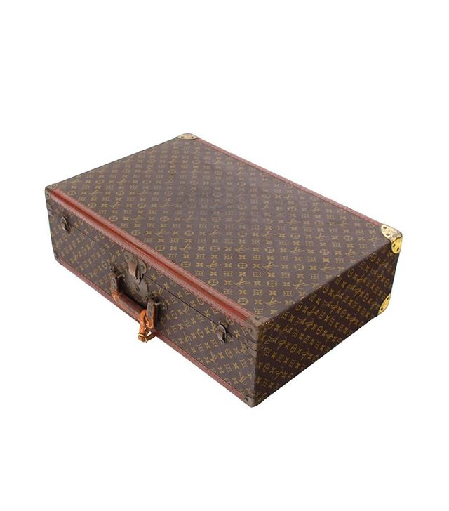 Louis Vuitton Vintage Suit Case