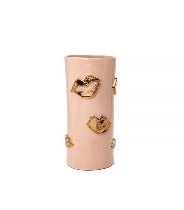 Lux/Eros Tall Lips Vase