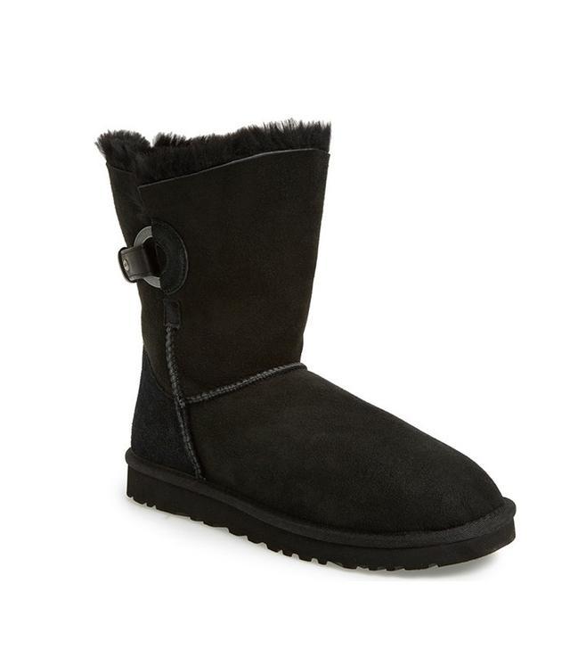 Ugg Nash Genuine Shearling Boots