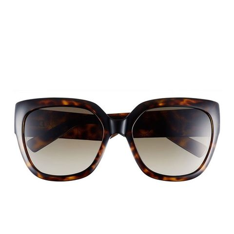 My Dior 3 57mm Sunglasses