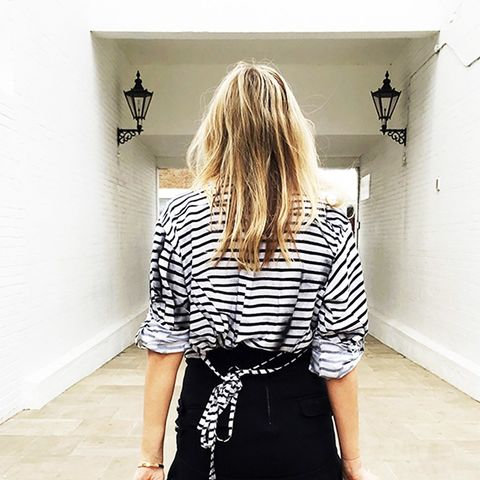 9 Style Secrets That Bloggers Know (and You Don't)