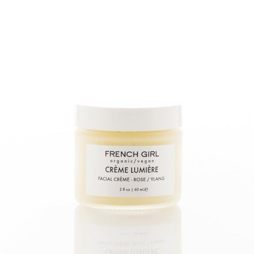 French Girl Organics Crème Lumière