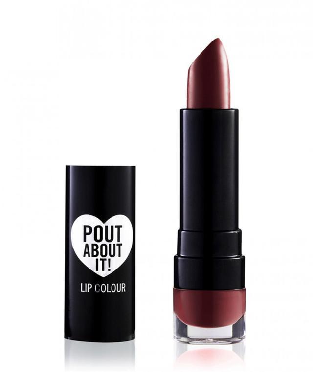 Sportsgirl Pout About it Bitten Lipstick in Plum