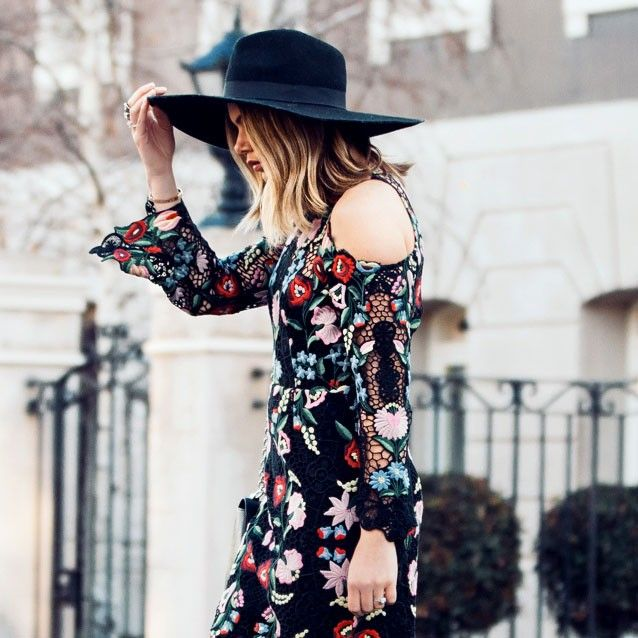 How Melbourne's Fashion Bloggers Dress in Winter