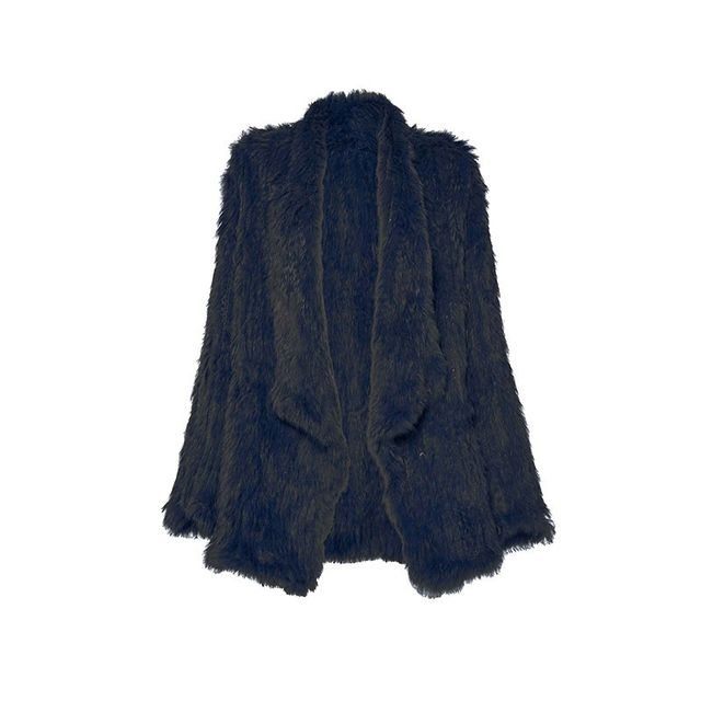 We Are Kindred Adaline Fur Jacket