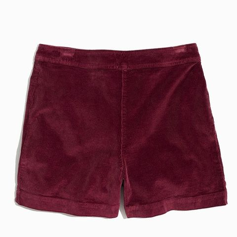 Williams Corduroy Shorts