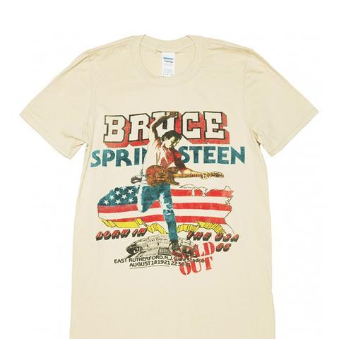 '85 US Tour Bruce Springsteen T-Shirt