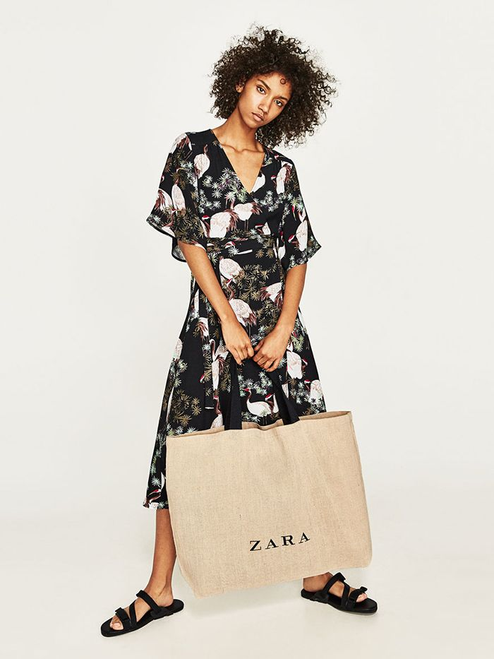 How To Find Out When Zara Sales Are Starting Who What Wear