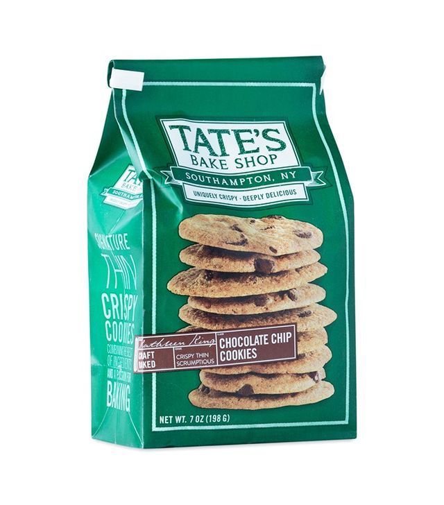 Tates Chocolate Chip Cookies