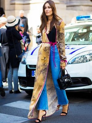 Why Every Fashion Girl Will Be Wearing Sam Edelman This Fall
