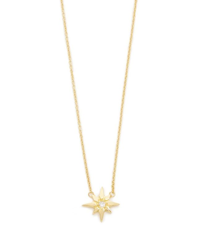 Jacquie Aiche JA Starburst Necklace