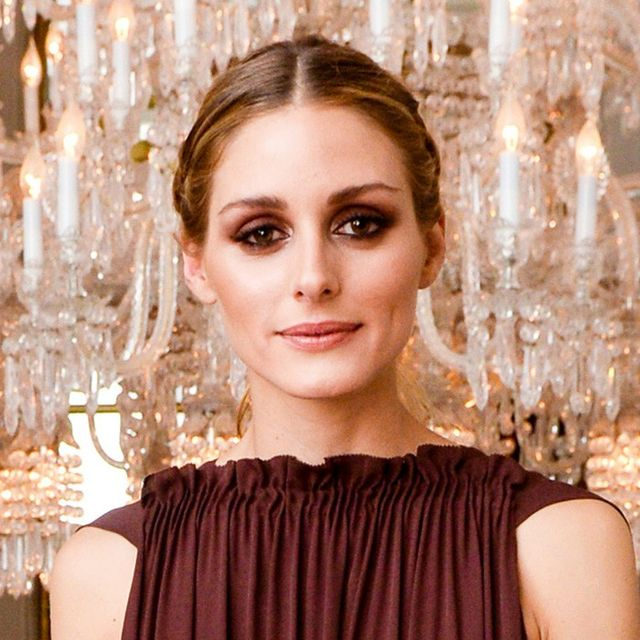"Olivia Palermo Wore This ""Ugly"" Colour Trend Months Before It Was Cool"