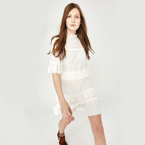 Edda Dress