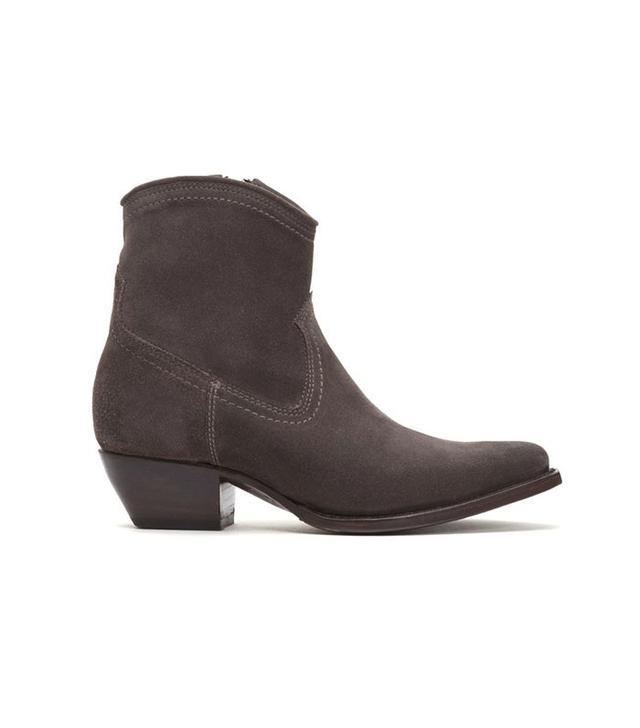 Frye Sacha Short Boots