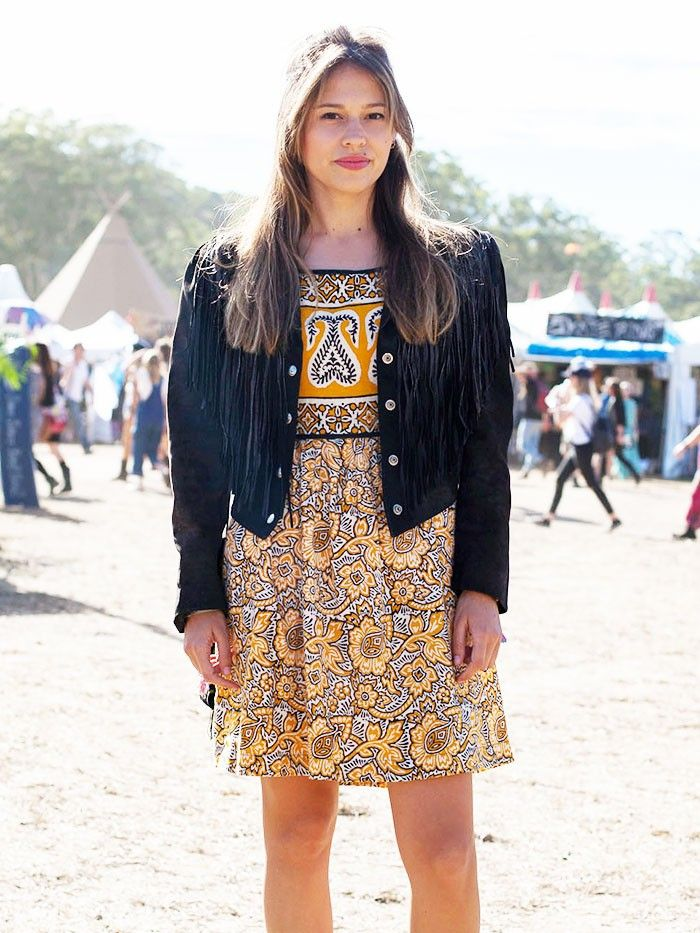 3 Music Festival Outfits That Work For The Rest Of Summer