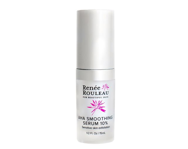 Renee Rouleau Aha Smoothing Serum 10%