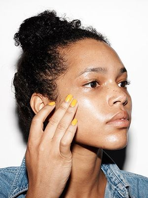 The One Exfoliation Mistake You Keep Making