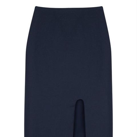 Jupe Longue Skirt