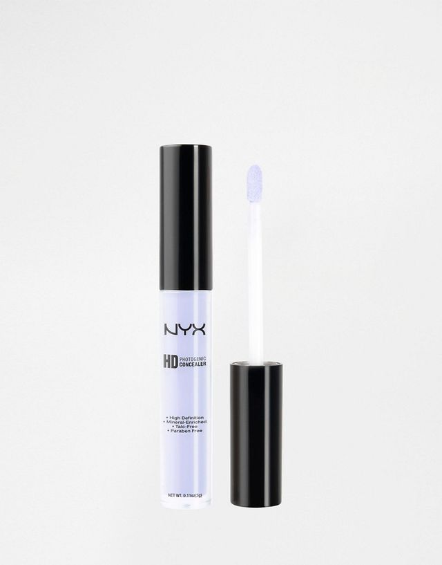 NYX Concealer Wand in Lavender