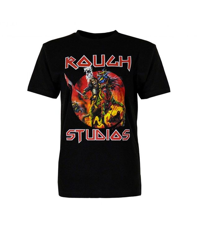 Rough Studios T-Shirt in Orange
