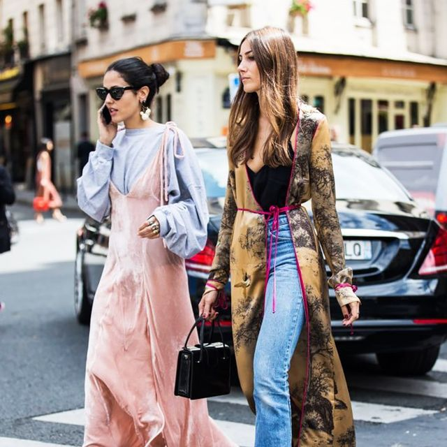 This Is the Fall Trend to Buy Now, Not Later