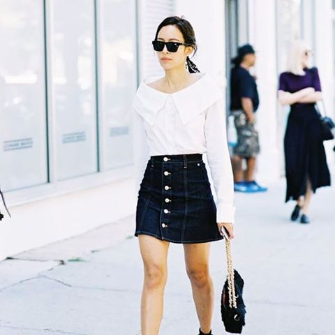 8 Impressive (and Cute) First-Date Outfits