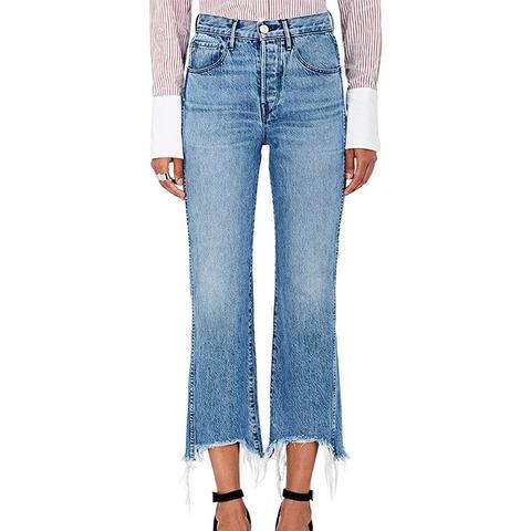 Women's Shelter Austin Crop Jeans