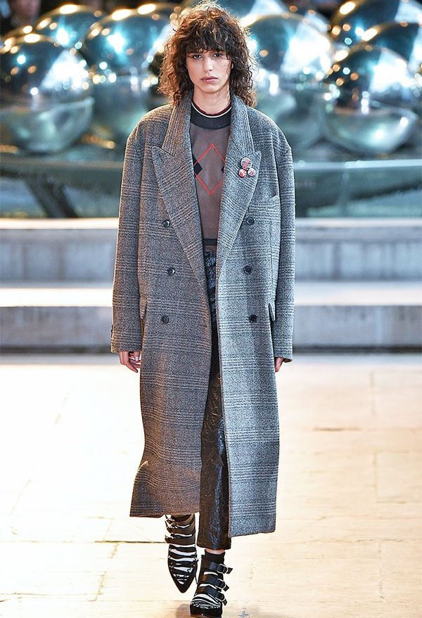 A/W 16 Buy #6: Mannish Tailoring