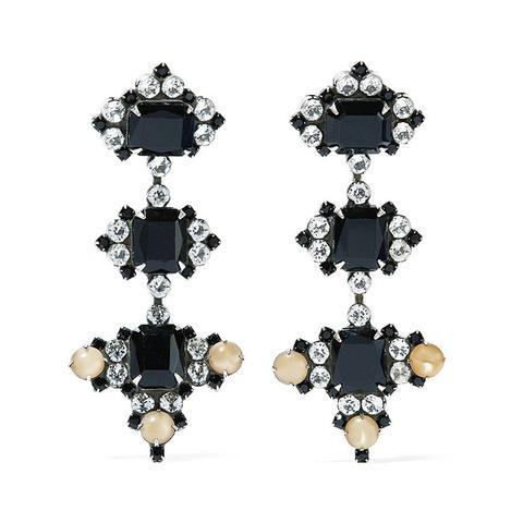 Alixa Earrings