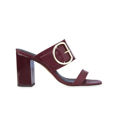 Fairhope Buckle Sandals