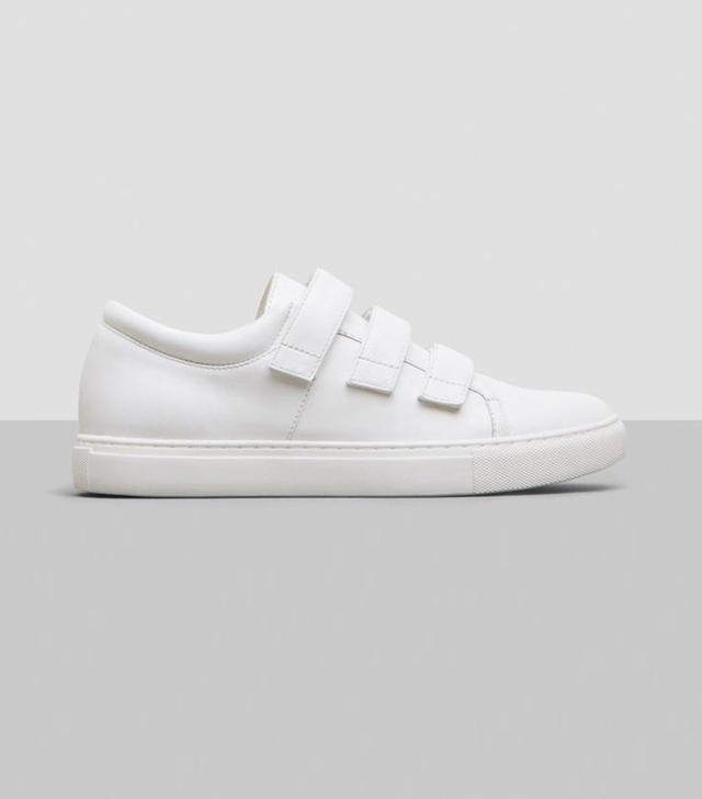 Kenneth Cole Kingvel Velcro Strap Sneaker