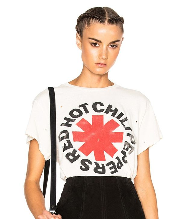 Madeworn Red Hot Chili Peppers Tee