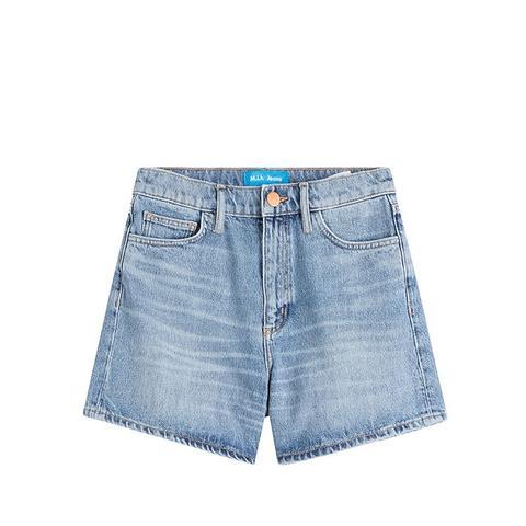 Jeanne Denim Shorts
