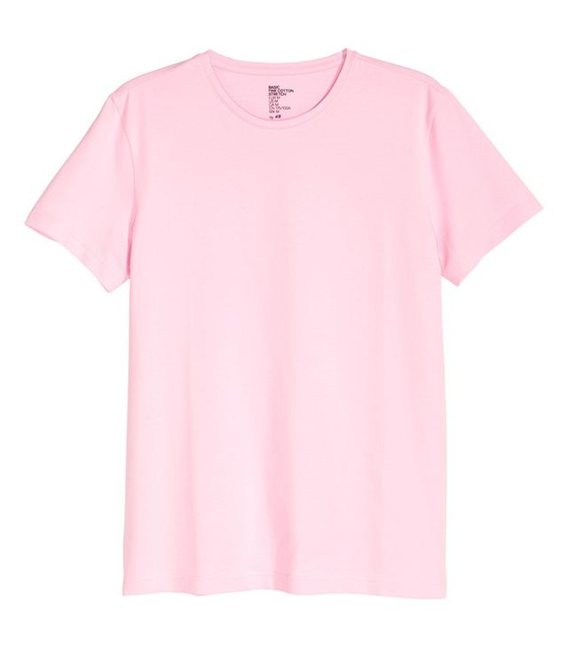 H&M Stretch T-Shirt